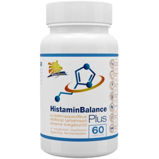 HistaminBalance Plus problémaspecifikus probiotikum (60) NapfényVitamin