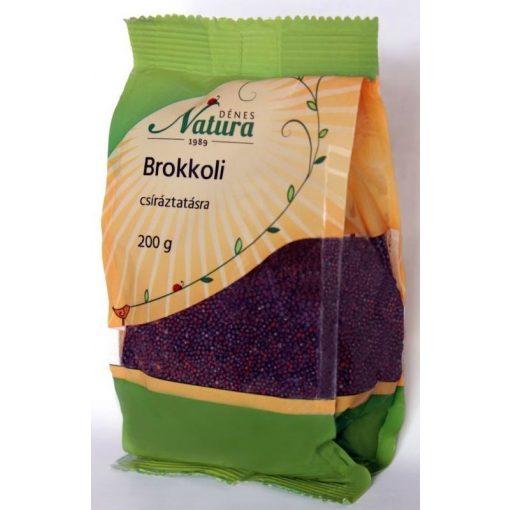 Brokkoli raab magok 200g Natura csíráztatásra