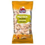 Pisztácia héjas, sós-pörkölt 60g Kalifa