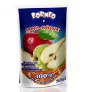 Alma-körte 100% gyümölcsital 200ml Borneo