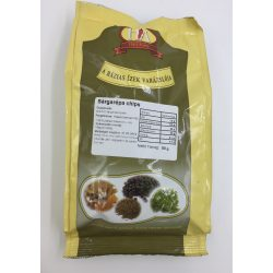 Sárgarépa chips 50g Paleolit