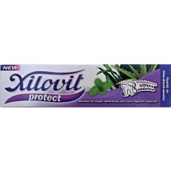 Xilovit protect fogkrém mentolos 100ml
