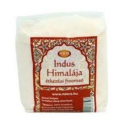 Himalája étkezési só durva 1kg Indus