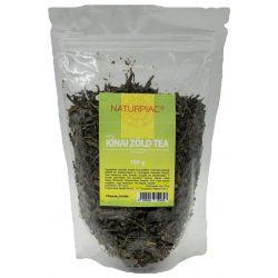 Kínai zöld tea szálas 100g NaturPiac