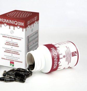 Huminiqum kapszula 120db