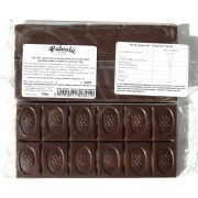 Gesztenyés krémmel töltött étcsokoládé 100g Paleolit