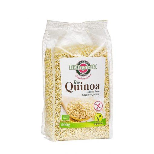 BIO quinoa 500g BiOrganik
