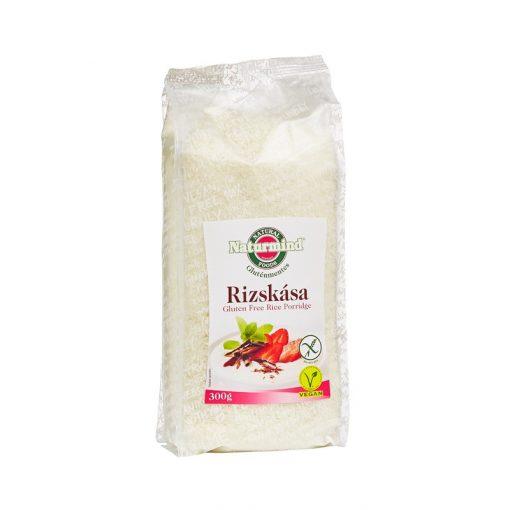 Instant rizs kása 300g Naturmind