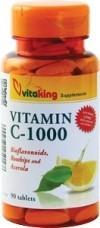 C-1000 Bioflavonoid, Acerola (90) Vitaking