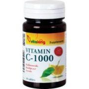 C-1000 Bioflavonoid, Acerola (30) Vitaking
