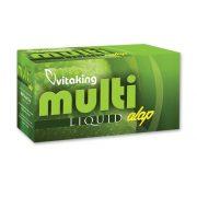 Multi Liquid Alap (30) lágykapszula Vitaking