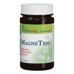 MagneTrio (30) kapszula Vitaking