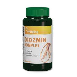 Diozmin komplex tabletta (60) Vitaking