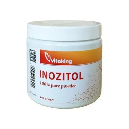 Myo Inositol por 200g Vitaking