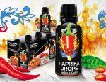 Paprika Drops 30ml