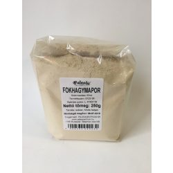 Fokhagymapor 250g Paleolit