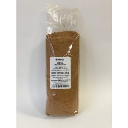 Grill fűszerkeverék 250g Paleolit
