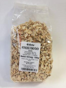 Petrezselyemgyökér kocka 150g Paleolit