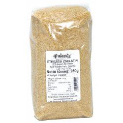 Zselatin étkezési (marha) 200 Bloom 250g