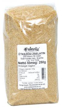 Zselatin étkezési 250g