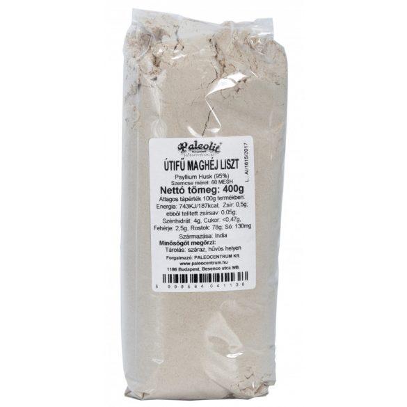 Útifű maghéj liszt (P Husk) 400g Paleolit