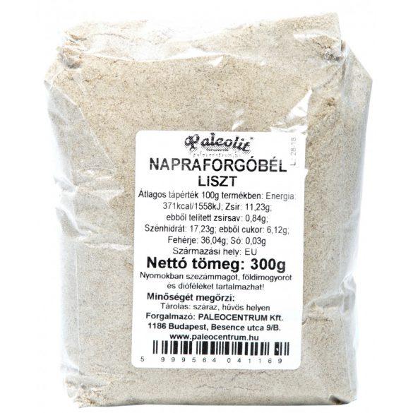 Napraforgóbél-liszt 300g Paleolit
