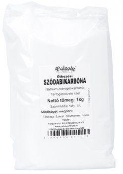 Szódabikarbóna étkezési 1kg Paleolit