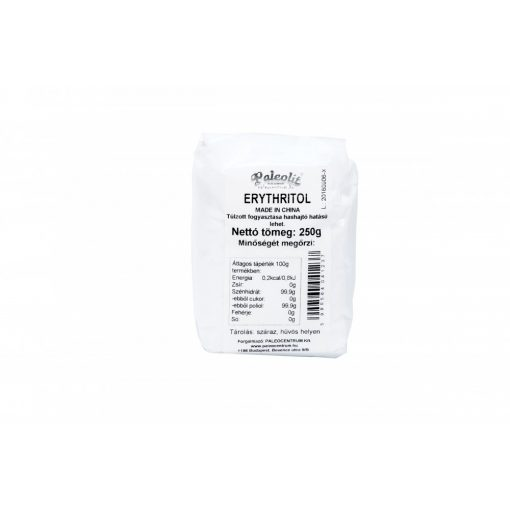 Erythritol (eritrit) 250g