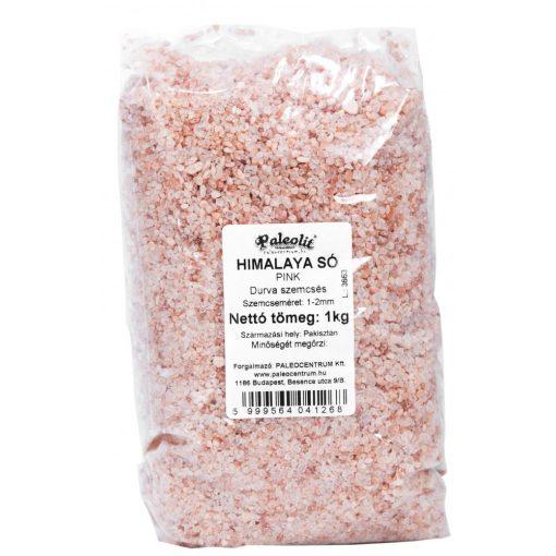 Himalaya só pink durva (1-3mm) 1kg Paleolit