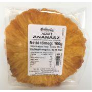 Aszalt ananász szelet cukormentes 100g Paleolit