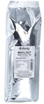 Mákliszt 1kg Paleolit