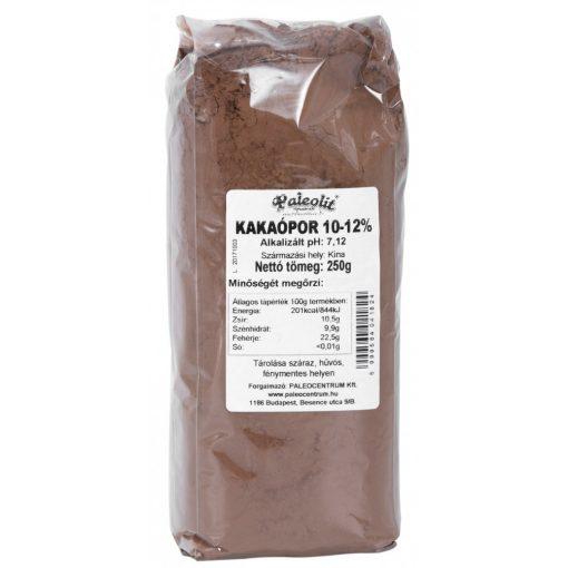 Kakaópor 10-12% 250g Paleolit