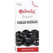 Fahéjas mazsola drazsé 100g dobozos Paleolit