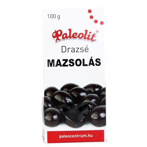 Mazsolás drazsé 100g dobozos Paleolit