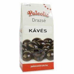 Kávés drazsé 100g dobozos Paleolit