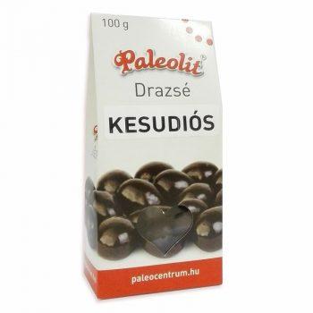 Kesudiós drazsé 100g dobozos Paleolit