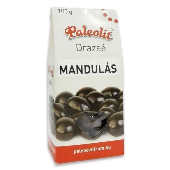 Mandulás drazsé 100g dobozos Paleolit
