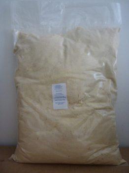 Mandulaliszt (magőrlemény) 5kg lédig
