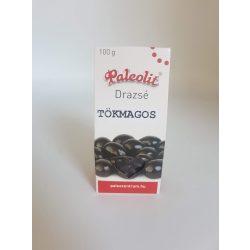 Tökmagos drazsé 100g dobozos Paleolit