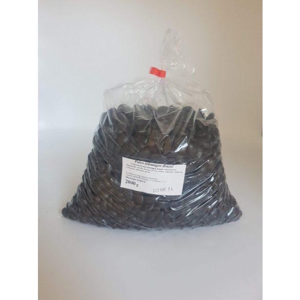 Tökmagos drazsé lédig 2kg Paleolit