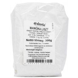 Manióka liszt 300g Paleolit