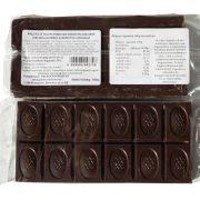 Kávés krémmel töltött étcsokoládé 100g Paleolit