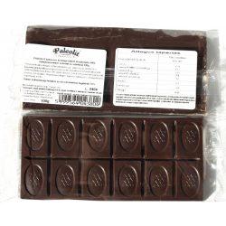 Kókuszos krémmel töltött étcsokoládé 100g Paleolit