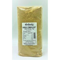 Sárga lenmagliszt 1kg Paleolit