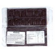 Kakaós krémmel töltött étcsokoládé 100g Paleolit