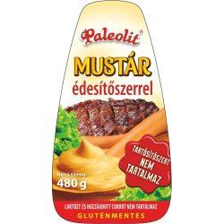 Mustár 480g Paleolit