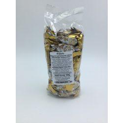 Mogyoró ízű krémmel töltött kókusztejes szaloncukor 500g Paleolit