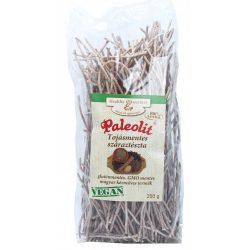 Tojásmentes spagetti szezámos 250g Paleolit