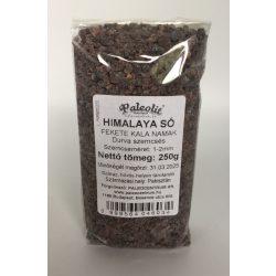 Himalaya só fekete 250g durva (1-2mm) Kala Namak