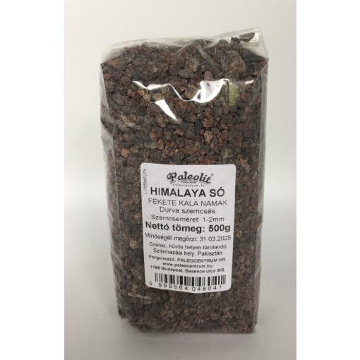 Himalaya só fekete 500g durva (1-2mm) Kala Namak